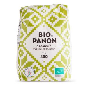 Organsko pšenično brašno TIP 400 - 1kg