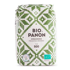 Organsko pšenično brašno TIP 500 - 1kg