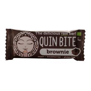 Organski ROOBAR brownie - 30g