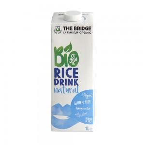 Organski pirinčani napitak - 1l