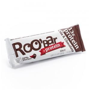 Organski ROOBAR čia i čokolada - 60g