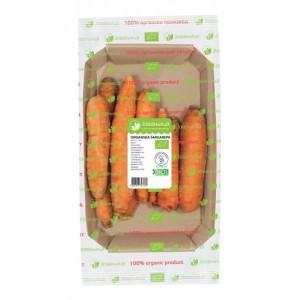 Organska mrkva - 450g