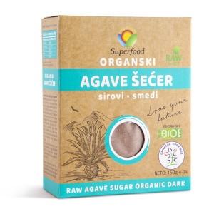 Organski Šećer  Agave - 150g