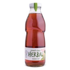 Organski Sirup Herbal - 500ml