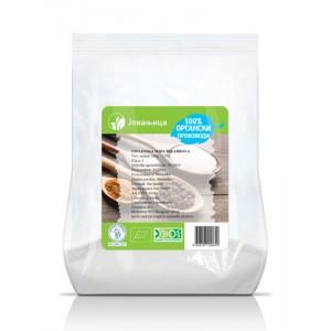 Organska soda bikarbona - 100g