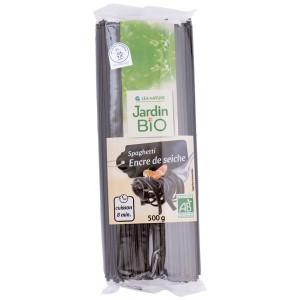 Organske Špagete sa Mastilom Sipe  - 500g
