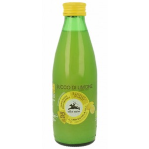 Organski sok od limuna - 250ml