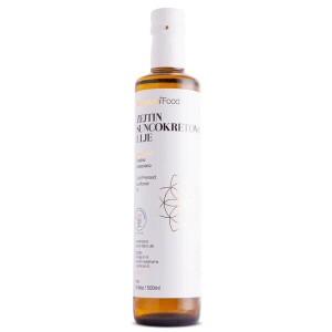 Organski Zejtin bio suncokretovo ulje - 0,5l