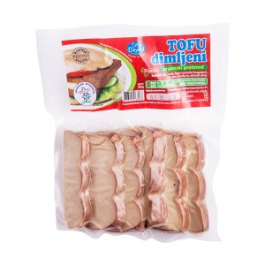Organski tofu dimljeni - 200g