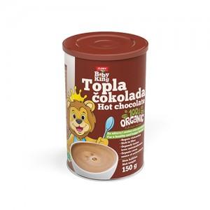 Organska Topla Čokolada