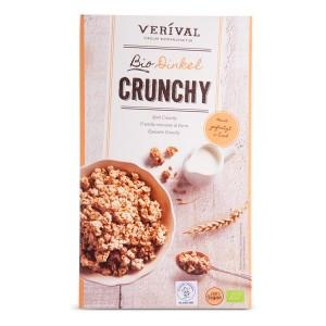 Organski Crunchy od Spelte - 375g