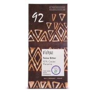 Organska Viv Čokolada Crna - 100g