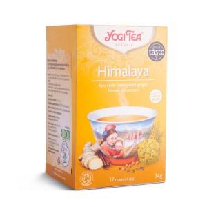 Organski čaj Himalaji (Yogi Tea) - 34g