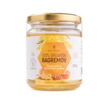 Organski Bagremov Med - 300g