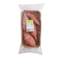 Organski slatki krompir batat - 700g