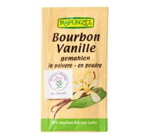 Organski burbon vanila u prahu - 5g