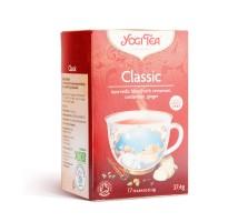 Organski Čaj Yogi Classic