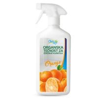 Tečnost za kupatilo - pomorandža - 500ml