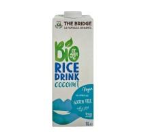 Organski pirinčani napitak kokos - 1l
