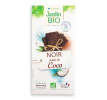 Organska Čokolada sa Kokosom