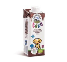 Organsko čokoladno Mleko