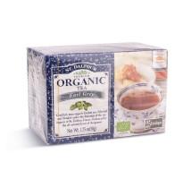 Organski Čaj Earl Grey