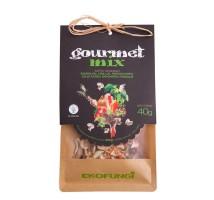 Organska mešavina Gourmet mix - 40g