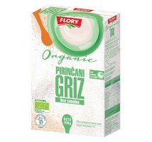 Organski Pirinčani Griz