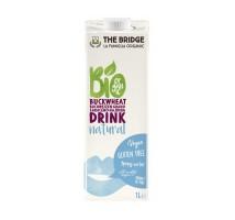 Organski pirinčani napitak heljda - 1l