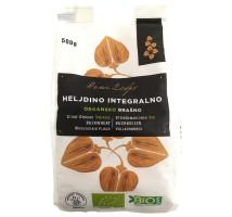 Organsko heljdino integralno brašno - 500g