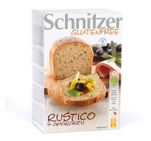 Hleb rustiko - 500g