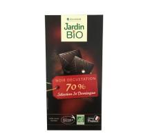 Organska crna čokolada 70% - 100g