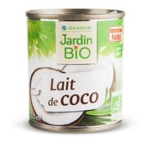 Organsko Mleko Od Kokosa - 225ml