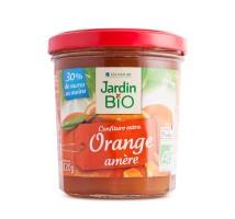 Organski Džem gorka pomorandža - 320g