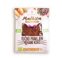 Organski Keks Badem i Kakao - Mačkica