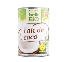 Organsko Kokosovo Mleko - 400ml