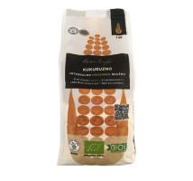 Organsko kukuruzno integralno brašno - 1kg