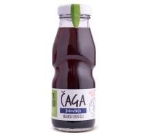 Organski Ledeni Čaj Čaga Borovnica - 200ml