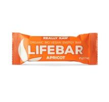 Organski Lifebar Kajsija 47g