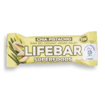 Organski Lifebar Plus Čia Mladi Ječam i Pistaći