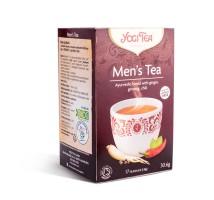 Organski Muški Čaj