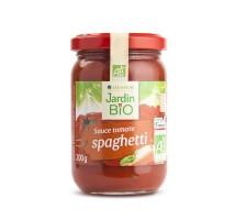 Organski paradajz Sos za Špagete - 200g
