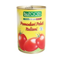 Organski pelat paradajz konzerva - 400g
