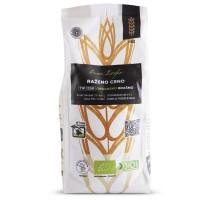 Organsko ražano crno brašno TIP 1250 - 1kg