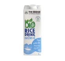 Organski pirinčani napitak natural - 1l