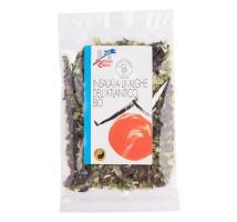 Organska Salata Od Morskih Algi