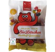 Organske gumene bombone - 100g