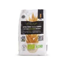 Organsko speltino crno brašno - 500g