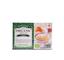 Organski čaj zeleni - 50g