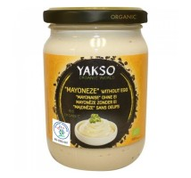 Organski majonez bez jaja - 240g